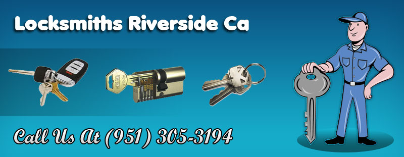 Locksmiths Riverside Ca Banner